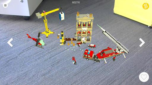 LEGOu00ae 3D Catalogue apktram screenshots 4