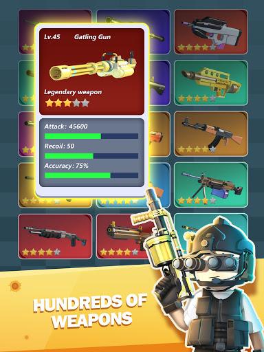 Jacky Trigger 1.0.3 screenshots 8
