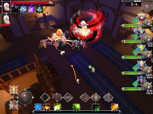 Raid Manager apkpoly screenshots 11