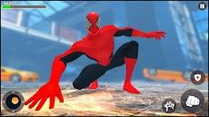 奇妙なスパイダーゲーム: オフラインゲーム miami スパイダーマンのゲーム 2020のおすすめ画像2