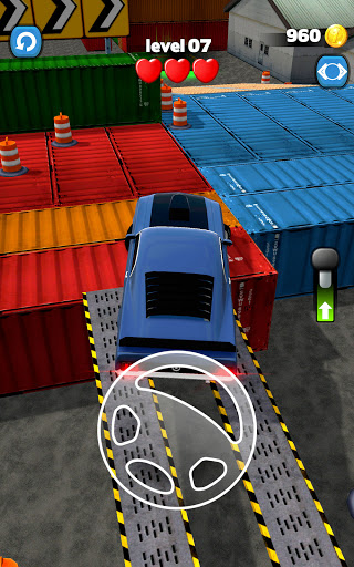 Car Driver 3D 0.1.2 screenshots 8