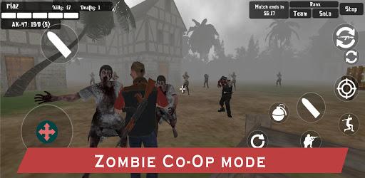 Battle of Agents - Offline Multiplayer Shooting  screenshots 3