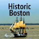 Historic Boston — Audio Tour of the Freedom Trail