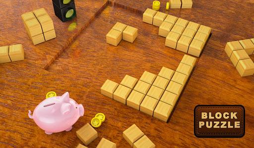 Block Puzzle - Classic Wooden Block Games 4.0 screenshots 7