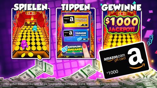 Coin Dozer: Gewinnspiel 23.8 screenshots 3