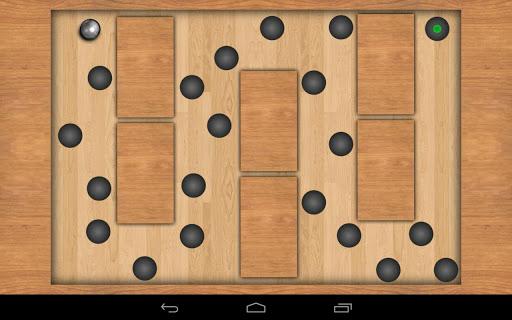 Teeter Pro - free maze game 2.6.0 screenshots 3