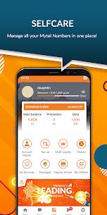 MyID – Your Digital Hub 5