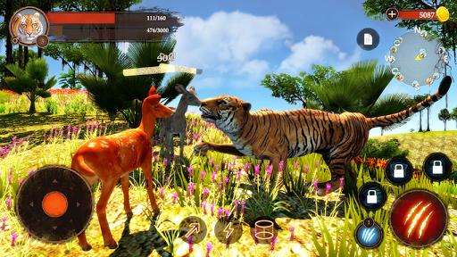 The Tiger  screenshots 5