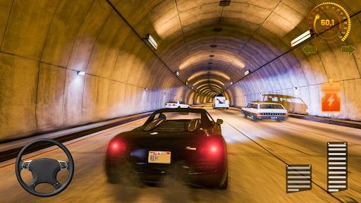 Super Car Simulator 2020: City Car Game  Screenshots 9