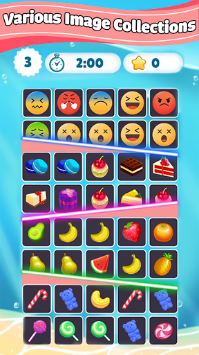 Onnect Tile Puzzle : Onet Connect Matching Game 1.0.5 screenshots 6