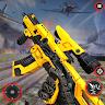 FPS Counter Terrorist Shooter game apk icon