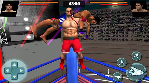 ultimate tag team fighting championship screenshot 1