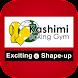 金沢市久安のカシミボクシングジム 公式アプリ
