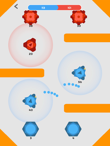 Clash of Dots - 1v1 RTS 0.6.13 Screenshots 7