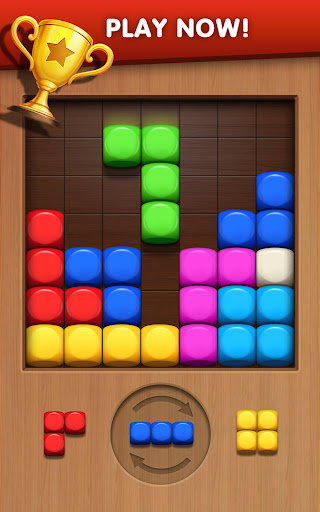 Dice Puzzle 3D-Merge Number game  screenshots 19