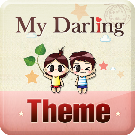 MyDarling Animation theme1 For PC Windows (7, 8, 10 and 10x) & Mac Computer