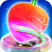 Cotton Candy Shop - Colorful Candy Maker