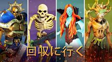 Warhammer Age of Sigmar: Realm Warのおすすめ画像2