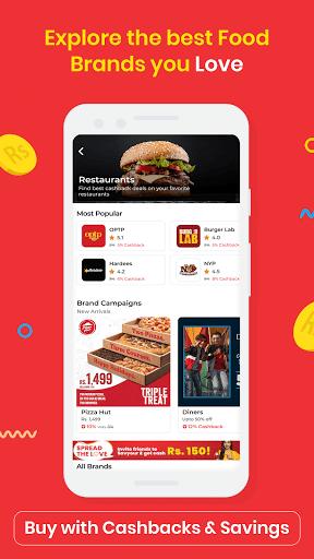 Savyour: Pakistan Shopping Deals & Discounts  screenshots 2