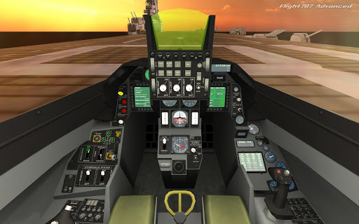 Flight 787 - Advanced - Lite 1.9.6 Screenshots 5