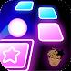 XXXtentacion Tiles Hop Ball - Neon EDM Rush - Androidアプリ