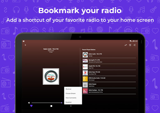 Radio FM 14.0.7 Screenshots 16