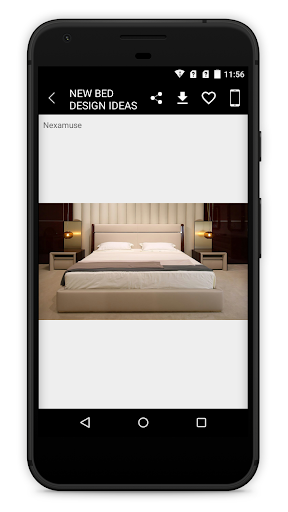Modern Bed New Wooden Bed Furniture Design  Screenshots 5