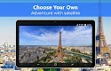 screenshot of Live Earth Map HD – Live Cam & Satellite View