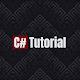 C# Tutorial para PC Windows
