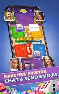 Ludo All Star – Play Online Ludo Game & Board Game 3