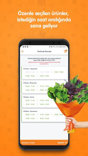 Migros Sanal Market 4.3.4 Screenshots 3