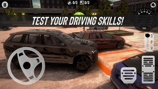 Real Car Parking : Parking Master 1.5.4 Screenshots 5