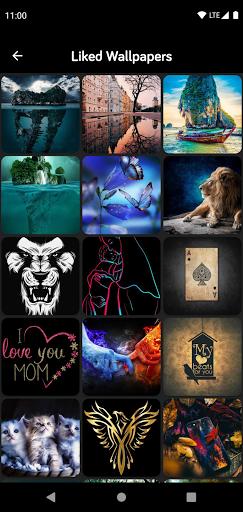 HD Wallpapers (Backgrounds)  Screenshots 2