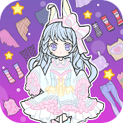 Vlinder Girl – Dress up Games , Avatar Creator MOD APK 1.2.1 (Mega Mod)