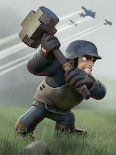 戦争ヒーローズ:無料マルチプレイヤーゲーム  (War Heroes)のおすすめ画像1