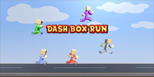 Dash Box Run 2.8.8 screenshots 1