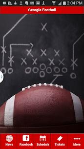 Georgia Football For Pc, Windows 10/8/7 And Mac – Free Download 1