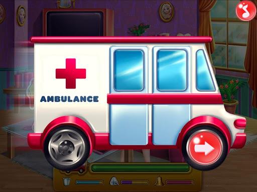 Code Triche Maman enceinte bébé naissance jeux nouveau-nés mam APK MOD (Astuce) screenshots 3