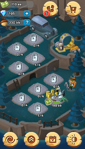 Forest Clicker - 2021 new game offline 1.4.6 screenshots 7