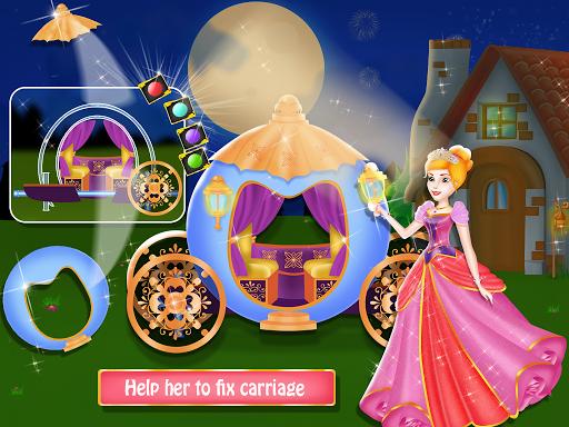 Life of a Princess : Story 8.0 screenshots 2