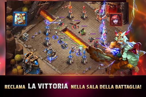 Clash of Lords 2: Italiano 1.0.194 screenshots 6