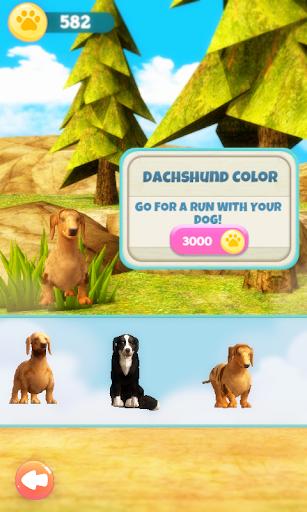 Dog Run 1.1.9 screenshots 4