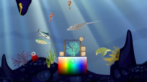 Coral Reef 2.203 screenshots 11