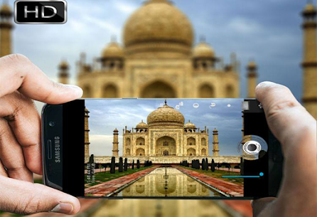 Magic Camera 4.5 APK with Mod + Data 2