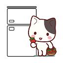冷蔵庫なうくん
