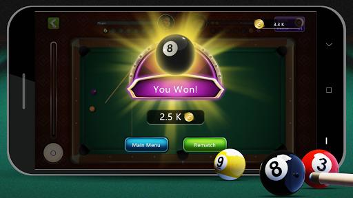 8 Ball Billiards- Offline Free Pool Game 1.6.5.5 Screenshots 24