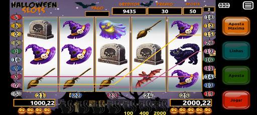 Halloween Slot Machine 12 screenshots 1
