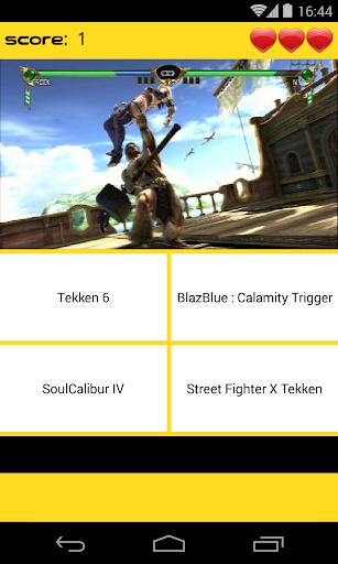 Video Games Quiz 7.1 screenshots 6