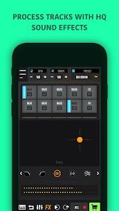 MixPads – Drum pad machine & DJ Audio Mixer (MOD, Pro) v7.17 4