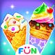 Cone Dessert Maker- Tasty Cupcake Games for Girls